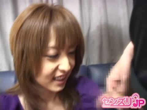 熟女のセンズリ鑑賞無料jyukujyo動画。押しに弱い32歳熟女の素人...