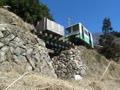 熊野簡易軌道(Kumano area Agricultural Development Railway) view on video.fc2.com tube online.