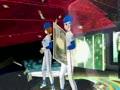 アダルト エロ 【きゃらコレ!】閃忍のふたりで「××を×ける××を×た」 - エロ動画 アダルト動画