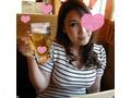【昼飲み】杏ちゃん24才【素人動画】【個人撮影】